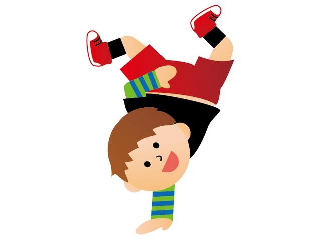 倒立の習得法 | ブレイクダンスの上達法