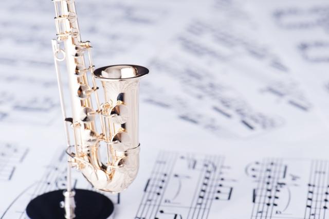 楽譜を読む練習について | サックスの演奏方法