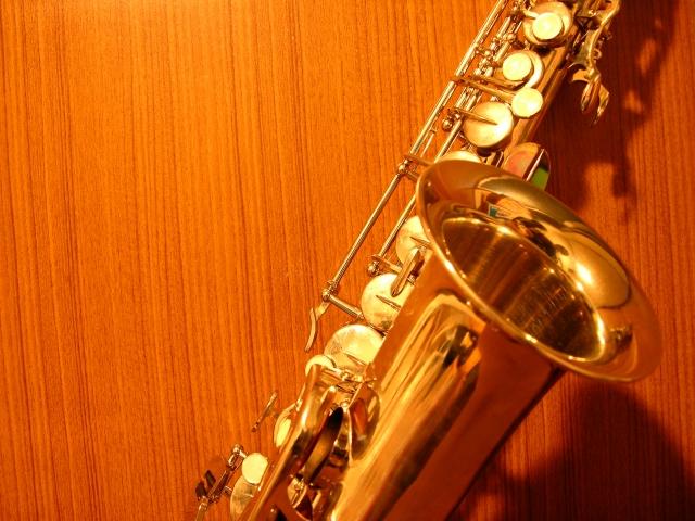 骨導音と気導音について|サックスの演奏方法