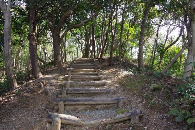 山の地形に応じた歩き方 | 大人の登山入門