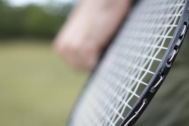 バックハンドロブの打ち方 | バドミントンのサイド/アンダー系ショット