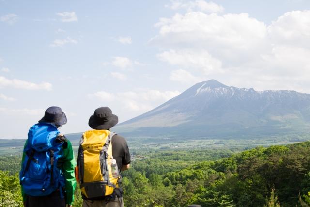 体温調節のコツ|大人の登山入門