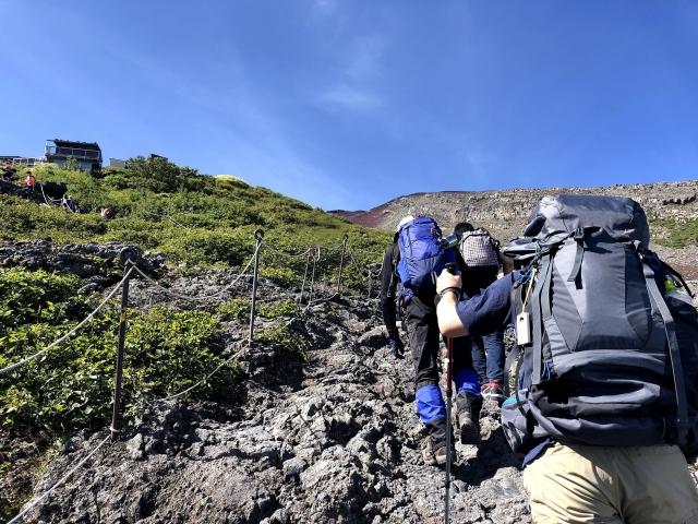 様々な登山スタイル | 大人の登山入門