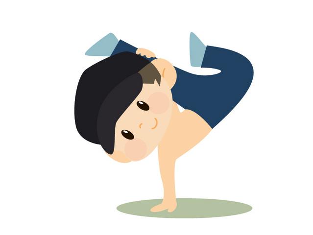 チェア-の習得法 | ブレイクダンスの上達法