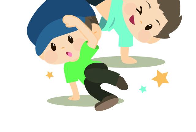 ウインドミルの習得法 | ブレイクダンスの上達法