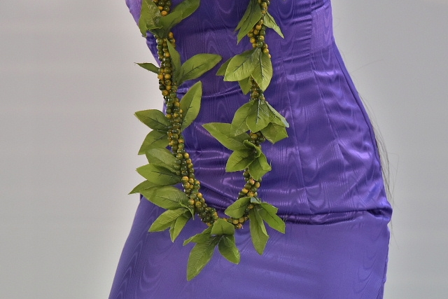 自分に合ったフラダンス衣装の選び方【ドレス】編