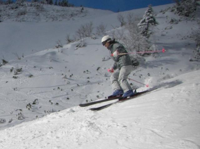 観ても面白いスキー競技3≪フリーライドとX Games≫