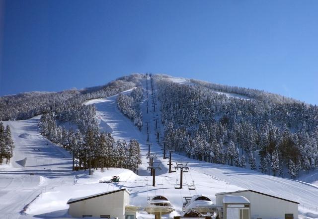 スキー場の選び方 | スキーが上達する練習方法
