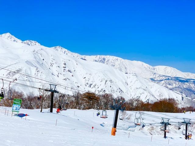 スキーの歴史≪カービングを世に広めたのは?≫