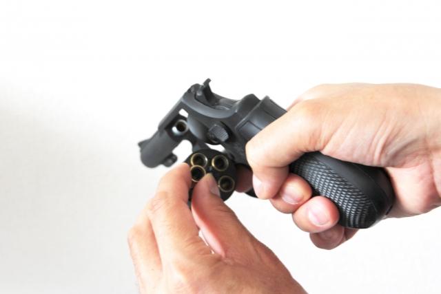 コルトパイソンのメリットとデメリット|サバゲー初心者向けの銃講座