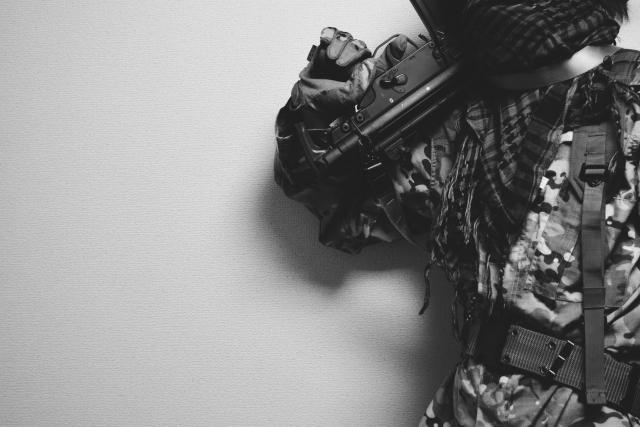 ファマスのメリットとデメリット|サバゲー初心者向けの銃講座