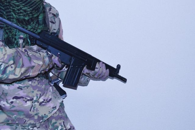 P90のメリットとデメリット サバゲー初心者向けの銃講座