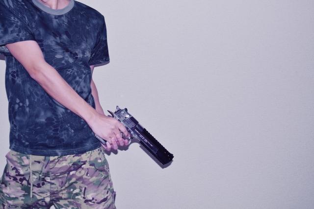 DEのメリットとデメリット|サバゲー初心者向けの銃講座
