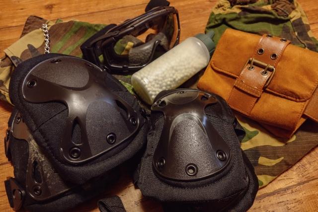 サバゲー初心者のためのゴーグルやフェイスマスクの選び方