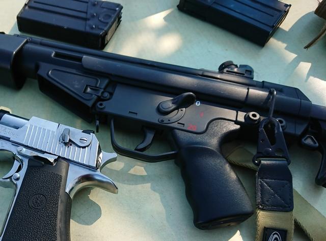 G3・G36シリーズのメリットとデメリット|サバゲー初心者向けの銃