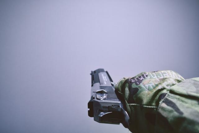 M9のメリットとデメリット サバゲー初心者向けの銃講座