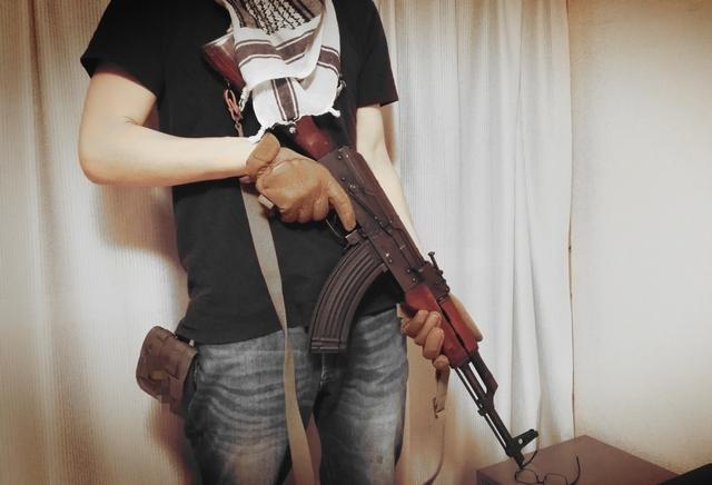 HK416&417のメリットとデメリット サバゲー初心者向けの銃講座