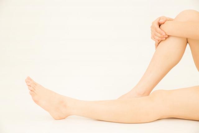 脚を長く見せるための筋トレメニュー