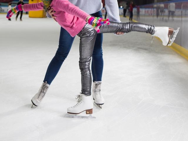 スピンについて | フィギュアスケート観戦ガイド