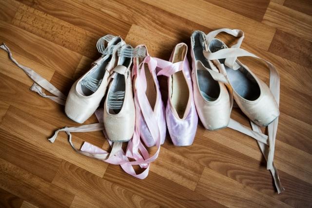 20代から始めるバレエのファッションについて