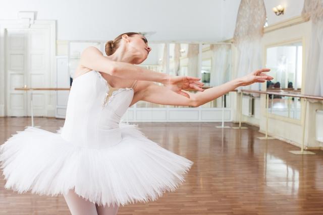 30代後半から40代前半で始めるバレエの表現力について