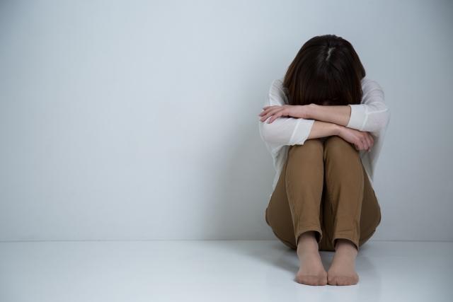 うつ病に効果的なヨガのポーズ