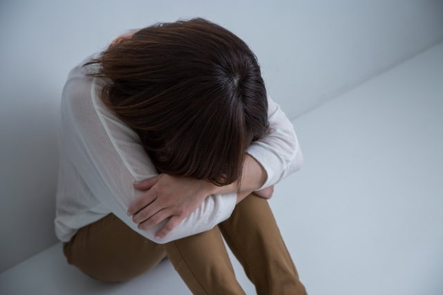 筋トレがうつ病に効果的って本当?