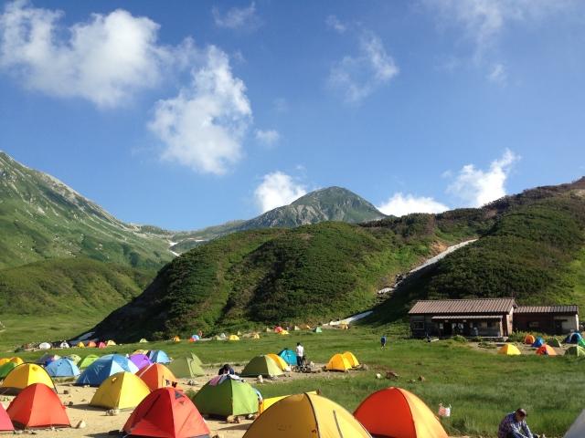 キャンプ場でのマナーの基本