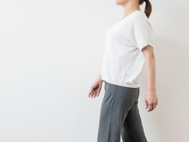 反り腰の改善に効果的なヨガのポーズ