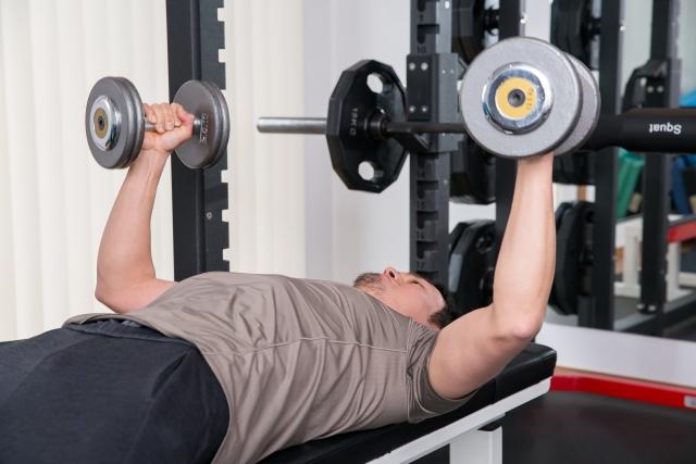 筋トレで筋肉に効かせるテクニック