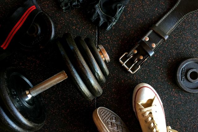 筋肉の仕組みや作り方について   筋トレの基本