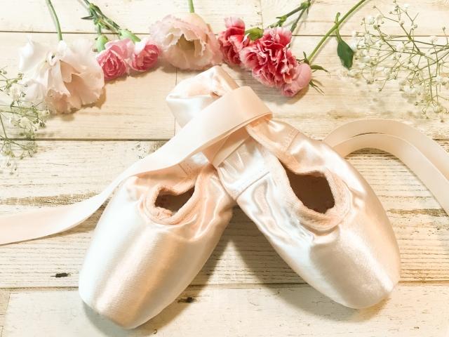 30代後半から40代前半で始めるバレエの発表会について
