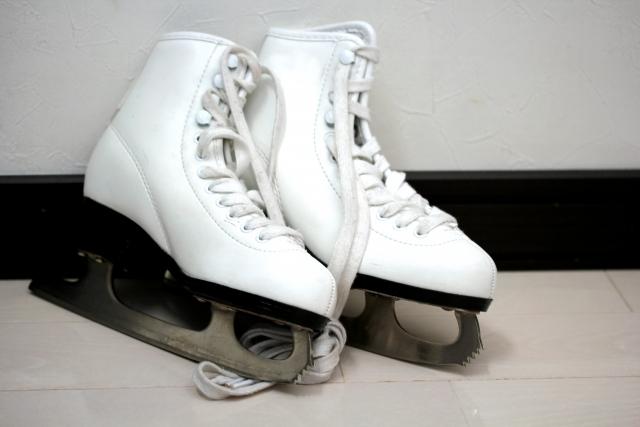ルッツジャンプ | フィギュアスケートが上達する練習方法