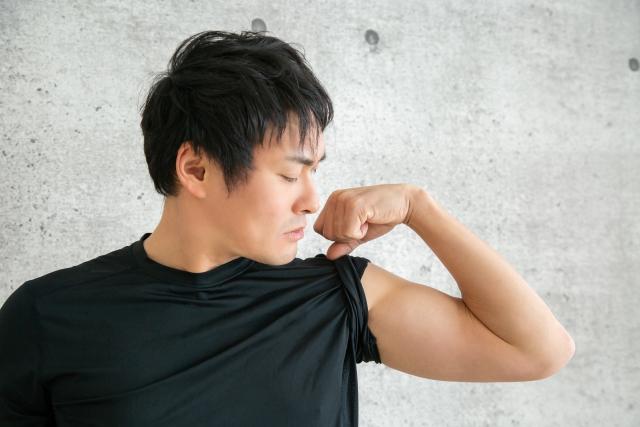 効率よく腕を太くするための筋トレメニュー