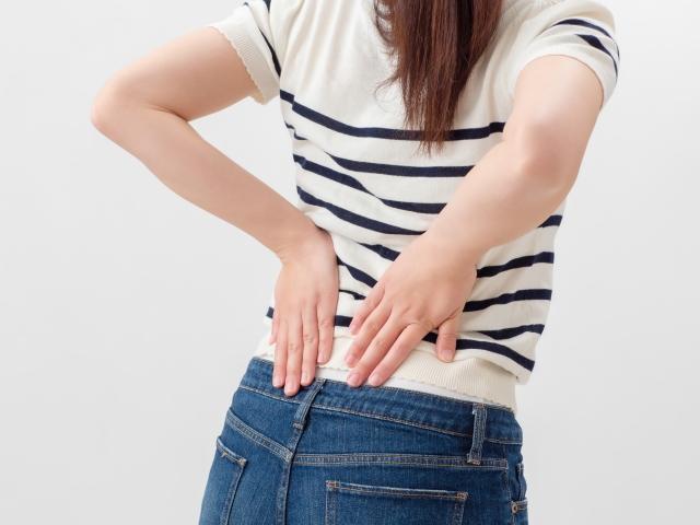 ぎっくり腰予防にヨガが効果的って本当?