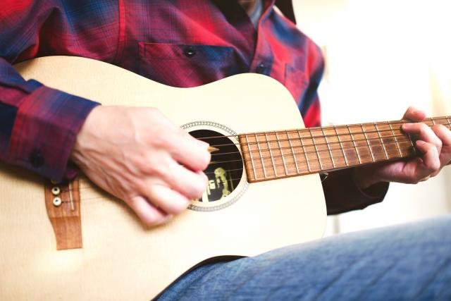 趣味としてのギターの魅力とはじめ方