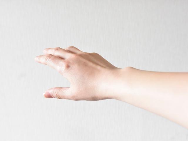 喉輪の正しい使い方 | テコンドーが上達する練習方法