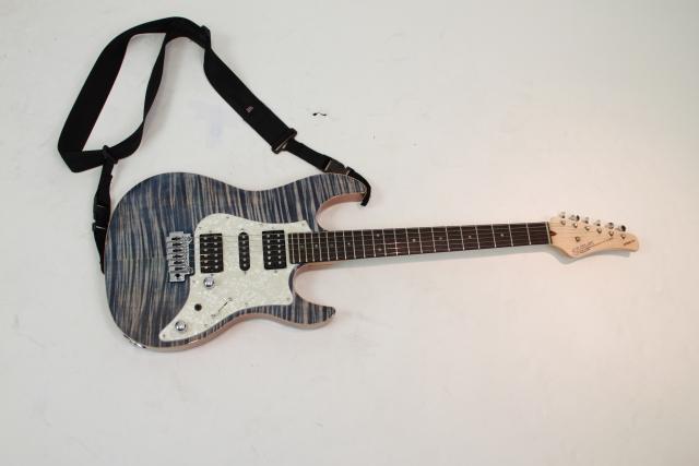 エレキギターでブランクがある人が感を取り戻すための練習メニュー