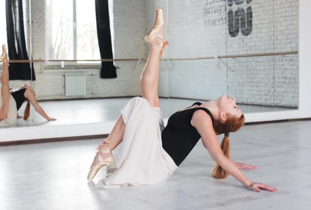 30代後半40代前半で始めるバレエのレッスンマナーについて