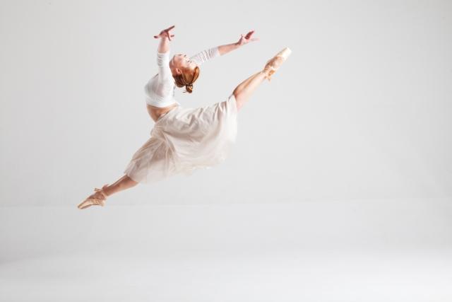 20代から始めるバレエ上達のための表現力や音楽性について