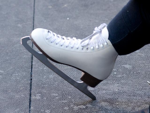 ループジャンプ   フィギュアスケートが上達する練習方法