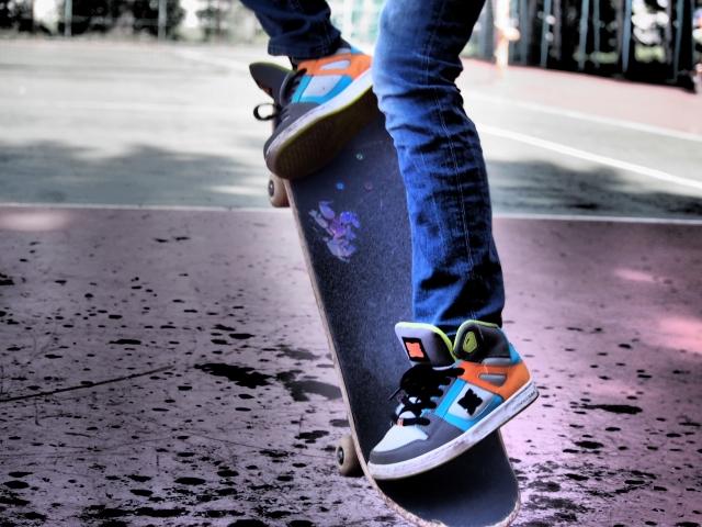 趣味としてのスケートボードの魅力とはじめ方