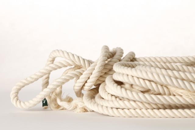 新体操のロープが上達する基礎練習