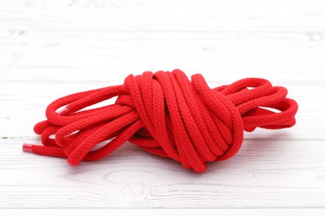 ロープの選び方 | 新体操が上達する練習方法
