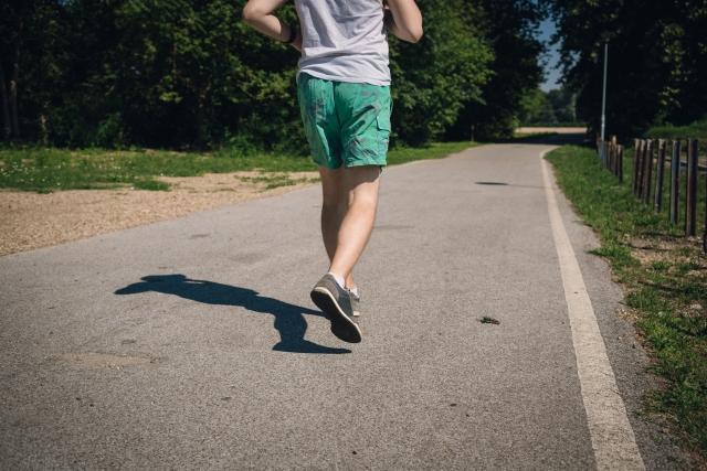 フォアフット走法のやり方とメリット・デメリット | 趣味のランニング