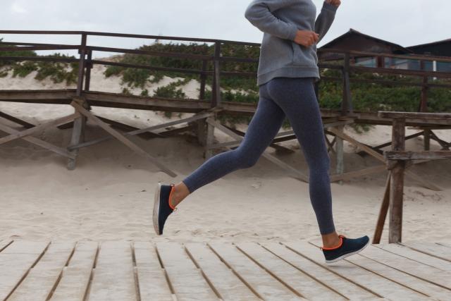 ランニングフォームと着地について | 趣味のランニング・マラソン