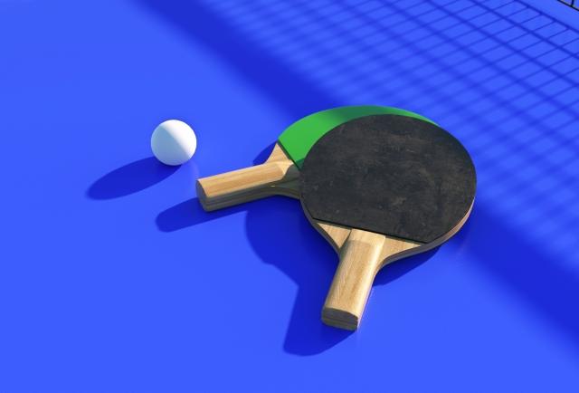 失敗しないラバーの貼り替え方   趣味の卓球