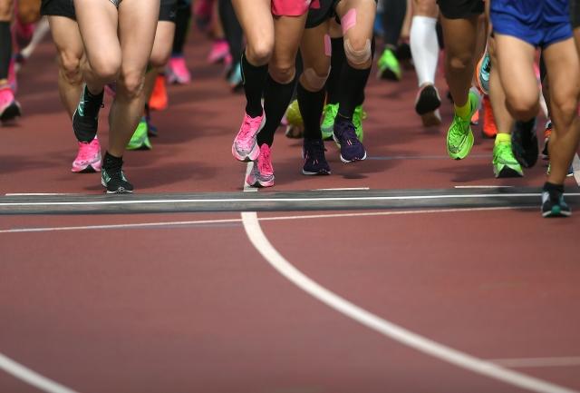 マラソン大会直前にやっておきたい練習メニュー
