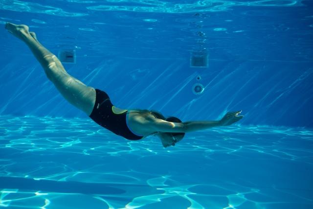 スカーリングについて| 趣味の水泳