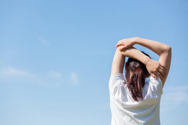ブレイクダンスで大切な柔軟性の養い方